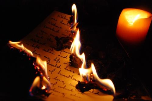 ritual burning 2e
