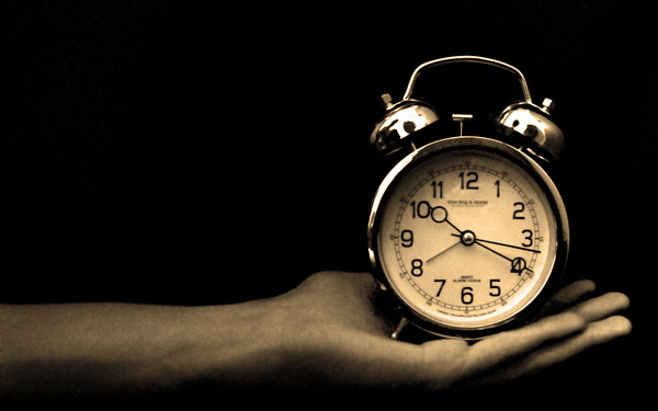 hands clocks monochrome time alarm clocks 1920x1200 wallpaper_wallpaperswa.com_93