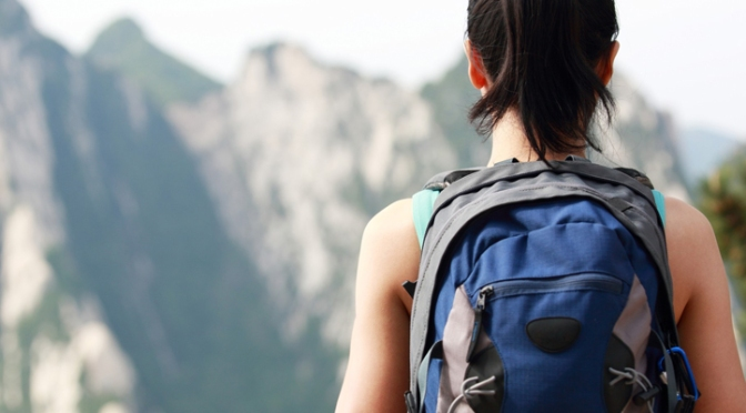 "Backpacker Generation: Why ""Leaving it all Behind"" doesn't Work."