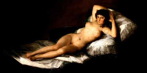 the-nude-maja-by-francisco-goya