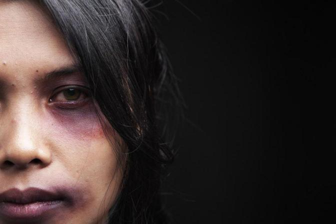 The Invisible Domestic Violence No One Talks About