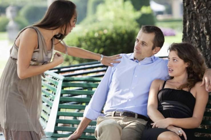 Unfaithful Husband