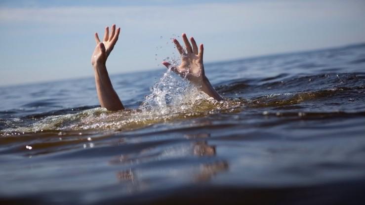 drownning